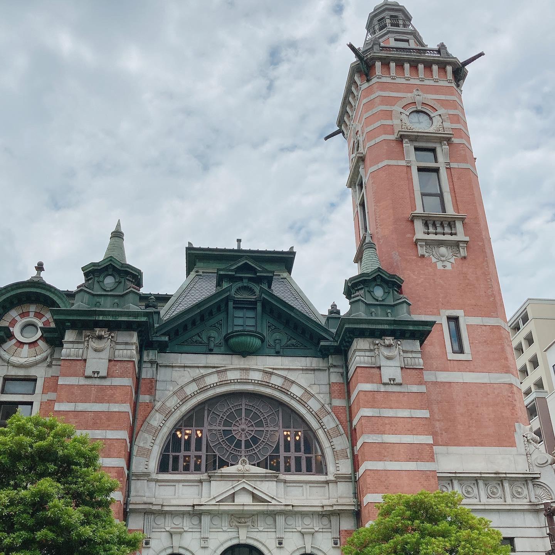 【(前半)Tevaで11.5km】横浜を歩いてみた結果_4