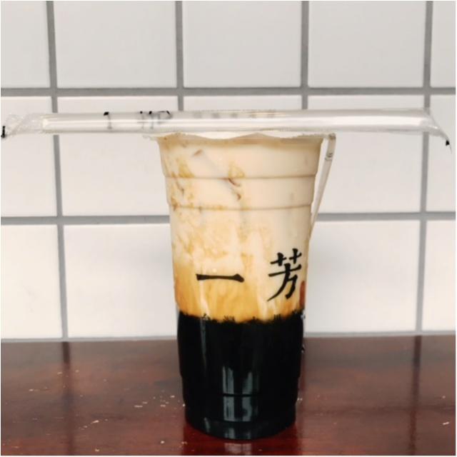 台湾のおしゃれなカフェ&食べ物特集 - 人気のタピオカや小籠包も! 台湾女子旅におすすめのグルメ情報まとめ_34