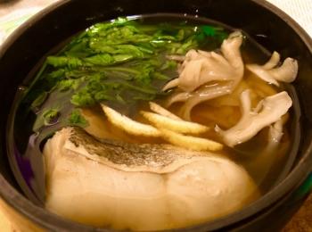【お魚が美味しい季節の献立】お魚メニューのご紹介♡
