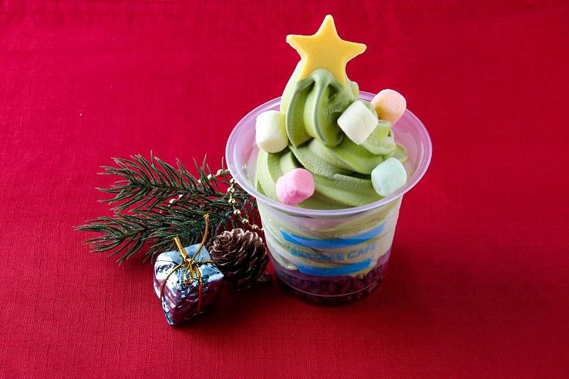『東京スカイツリー®』天望デッキへの優先入場も。クリスマスシーズンは、ナイトビューチケットが断然おすすめ! 限定グルメも可愛い!!_3