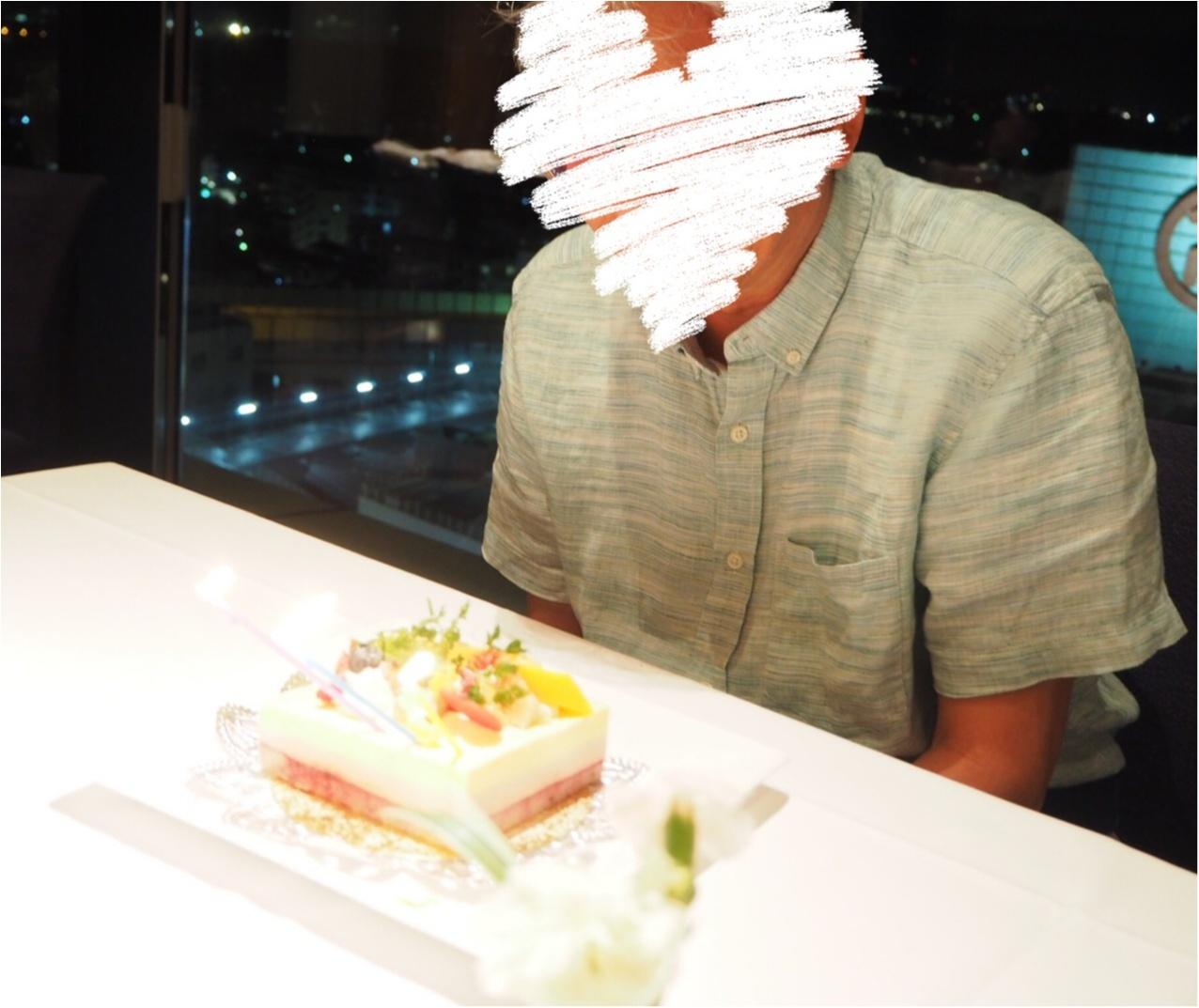 人気の二子玉川エリアにある【ASO】で素敵ディナー♡_11