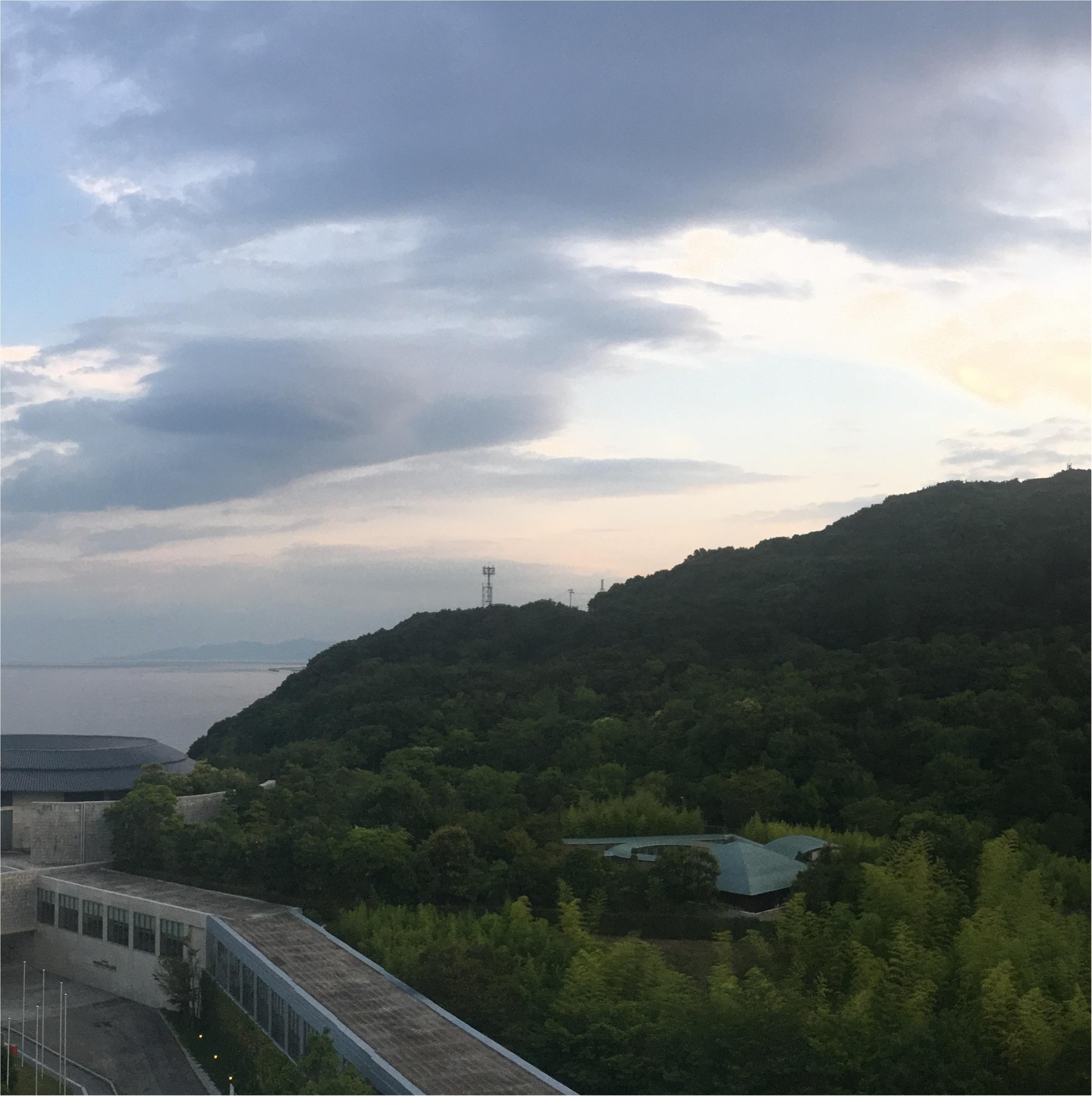 淡路島でウミホタル見てきましたー♡_2