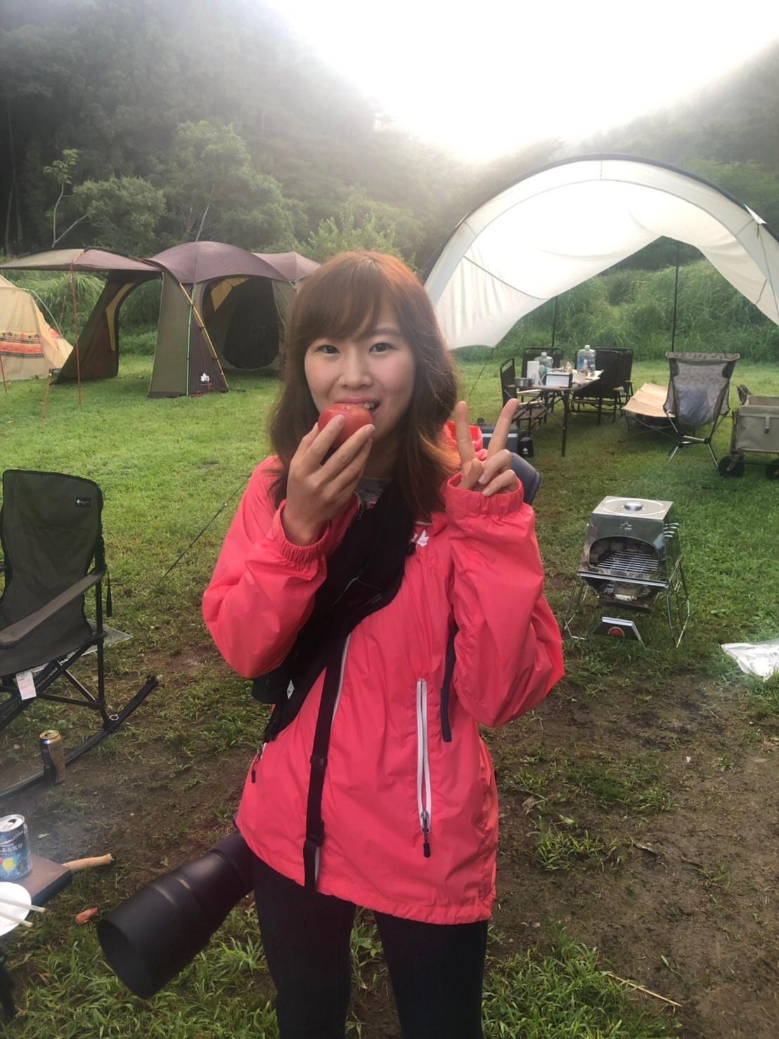 【富士五湖】西湖で最高!(笑)サマーキャンプ☆_11