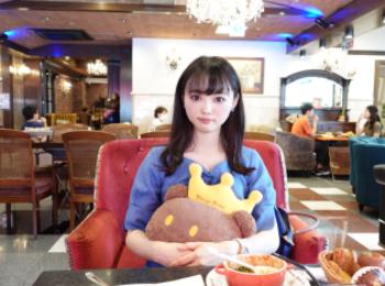 【神戸】ケーニヒスクローネのホテルでランチ!!パン食べ放題・ドリンク飲み放題でお得だった『くまポチ邸』