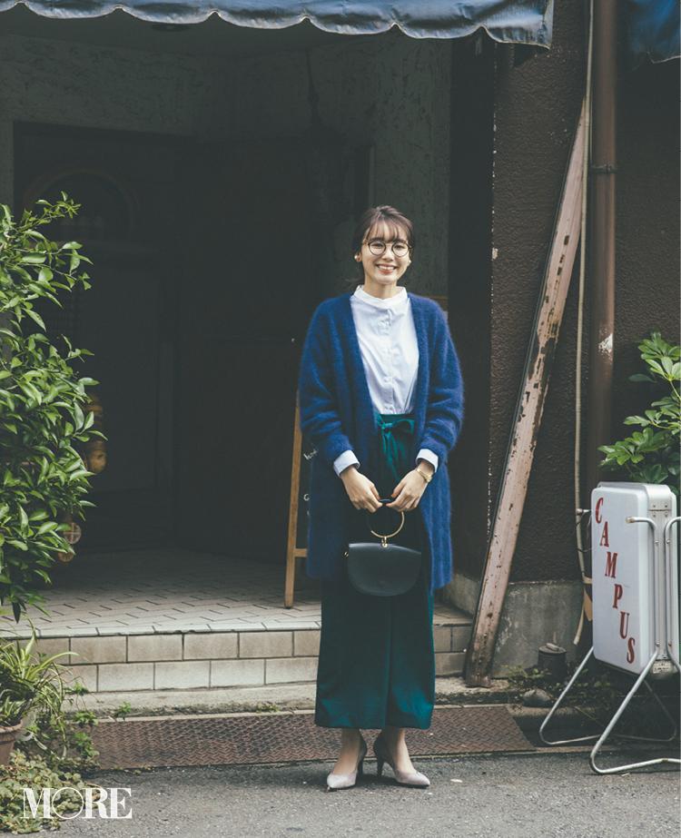 コスパブランドでつくる秋コーデカタログ【2018年秋】  | ファッション_1_34