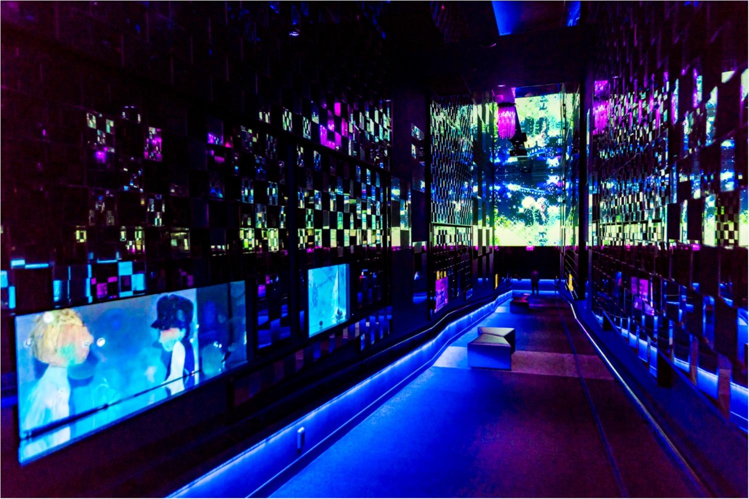 水族館で童話の世界に迷い込む♡ 『すみだ水族館』が清川あさみさんとのコラボ『Fairy tale in Aquarium〜水と幻想の世界〜』を開催中!【11/19(日)まで】_1_3