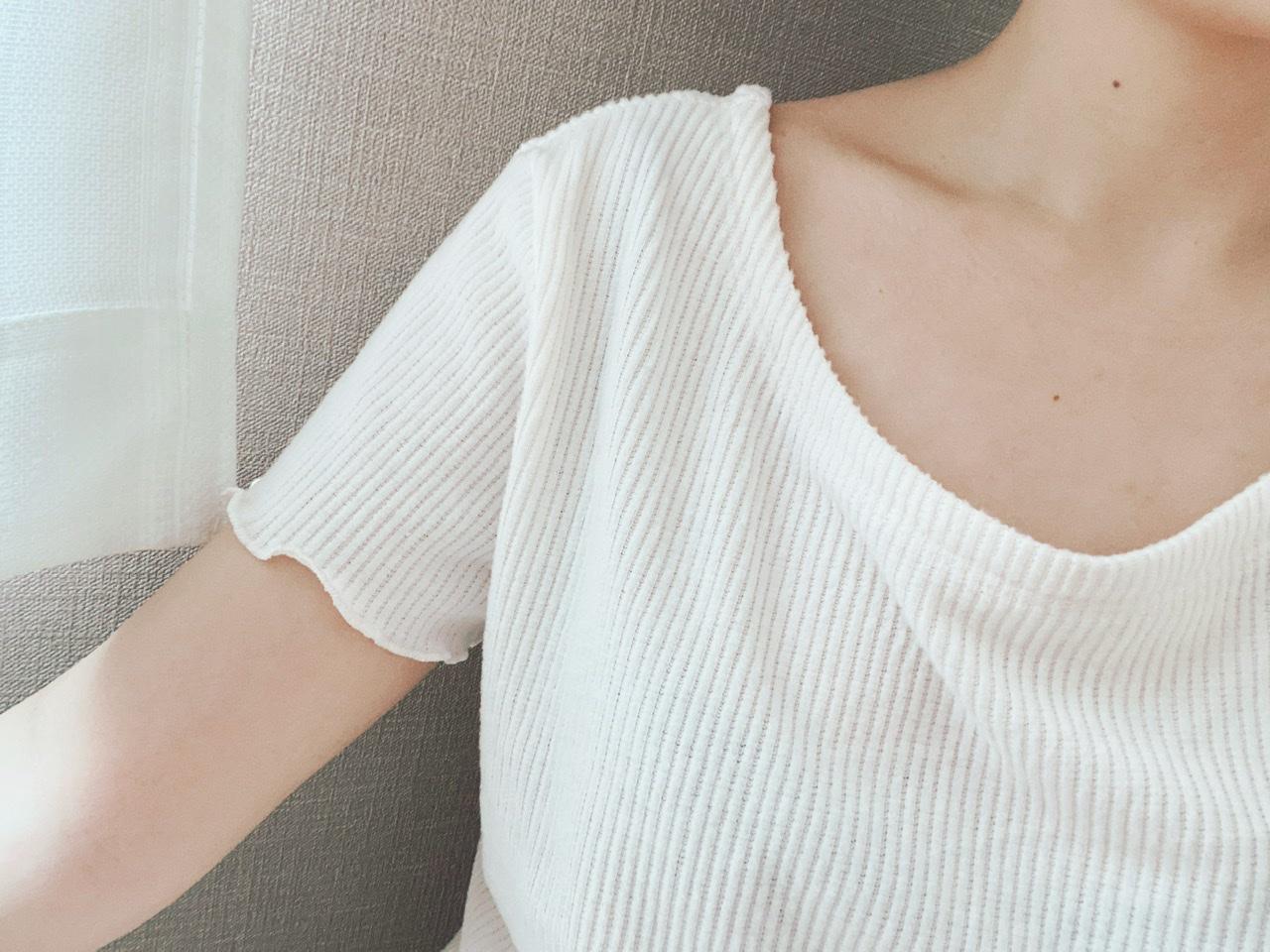 【GU】大絶賛の嵐!新作パジャマが史上最高の可愛さ♡《ラウンジセット¥1,490》は絶対買い!_4
