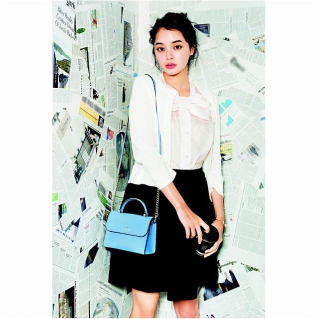 【応募終了】「ケイト・スペード ニューヨーク」最新バッグ&ウォレットを計39名様にプレゼント!_1