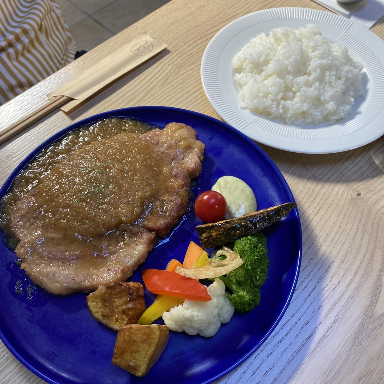【北海道カフェ】旭川のpalemtaをご紹介♪_7