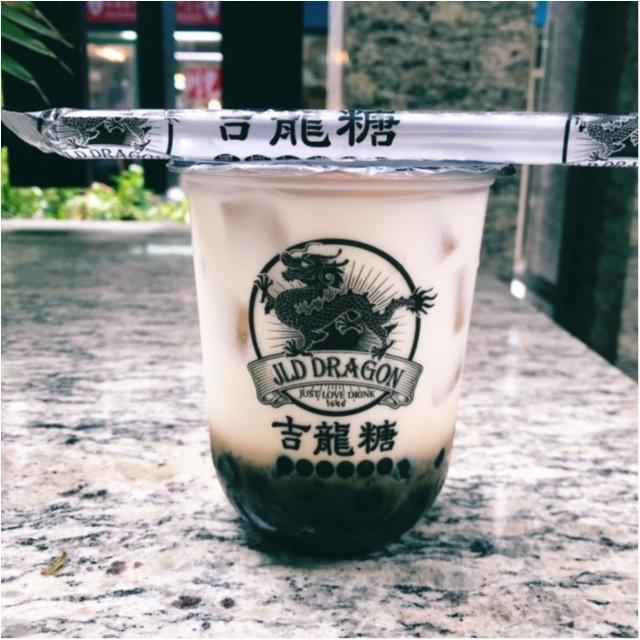 台湾でおいしい黒糖ブラックパールミルクティーが飲めるおすすめ3店【#台湾在住TOKYOPANDAのオススメ情報 】_2_1