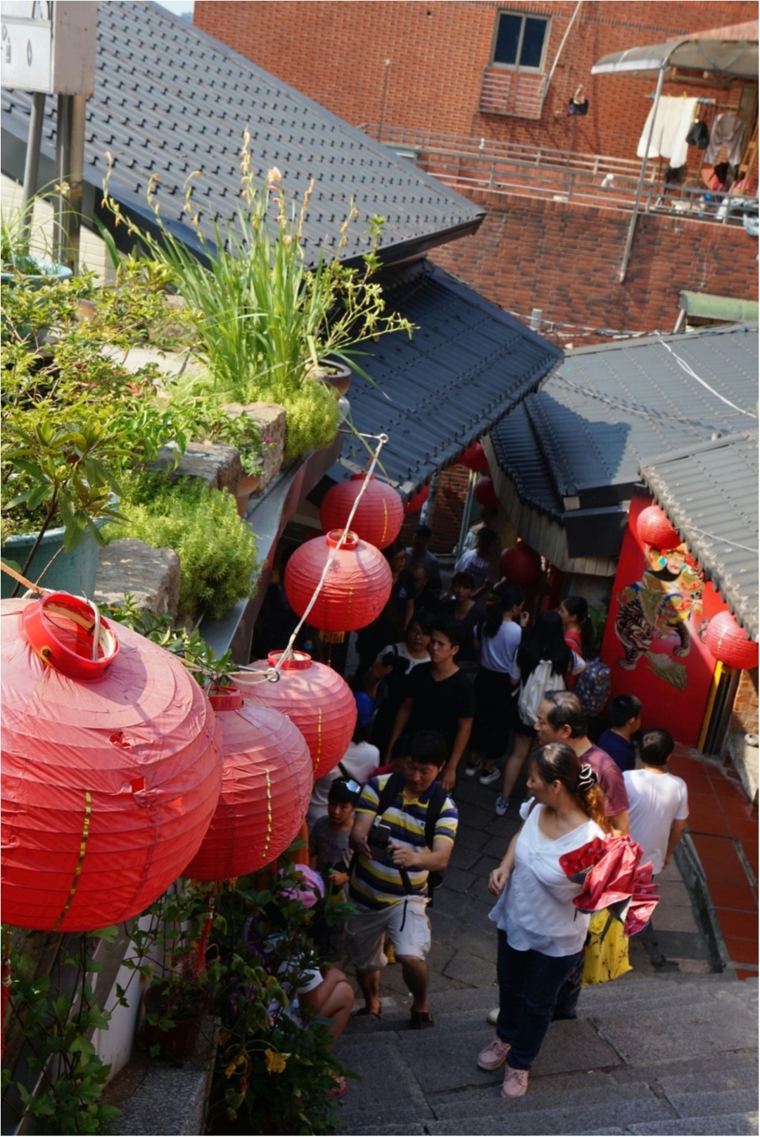 【旅行】週末台湾♡その4・あの映画のモデルの建物も!台湾の超人気スポット徹底レポ_3