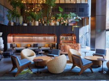 『エースホテル京都』がプレオープン! プレビュー期間限定メニューやポートランド発人気コーヒーショップに注目