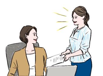 転職した20代女性300人に聞きました。勤務時間や職場環境、仕事内容はどう変化した? 人間関係のストレスは改善された?