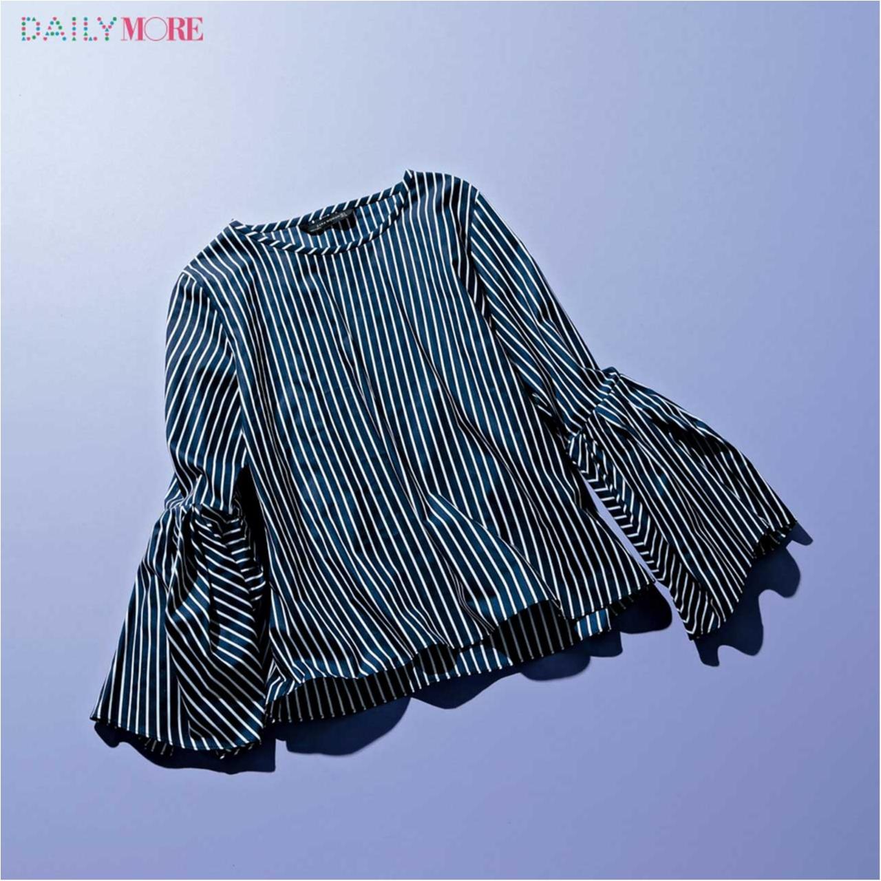 ヘビロテ確実の名品ニットが¥1843から買える!! お仕事服だって『ZARA』に頼りきりでいいんです!_1_3