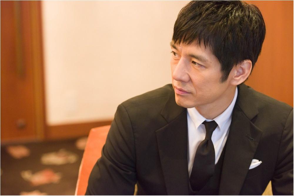 オズランド 映画 波瑠 西島秀俊 インタビュー