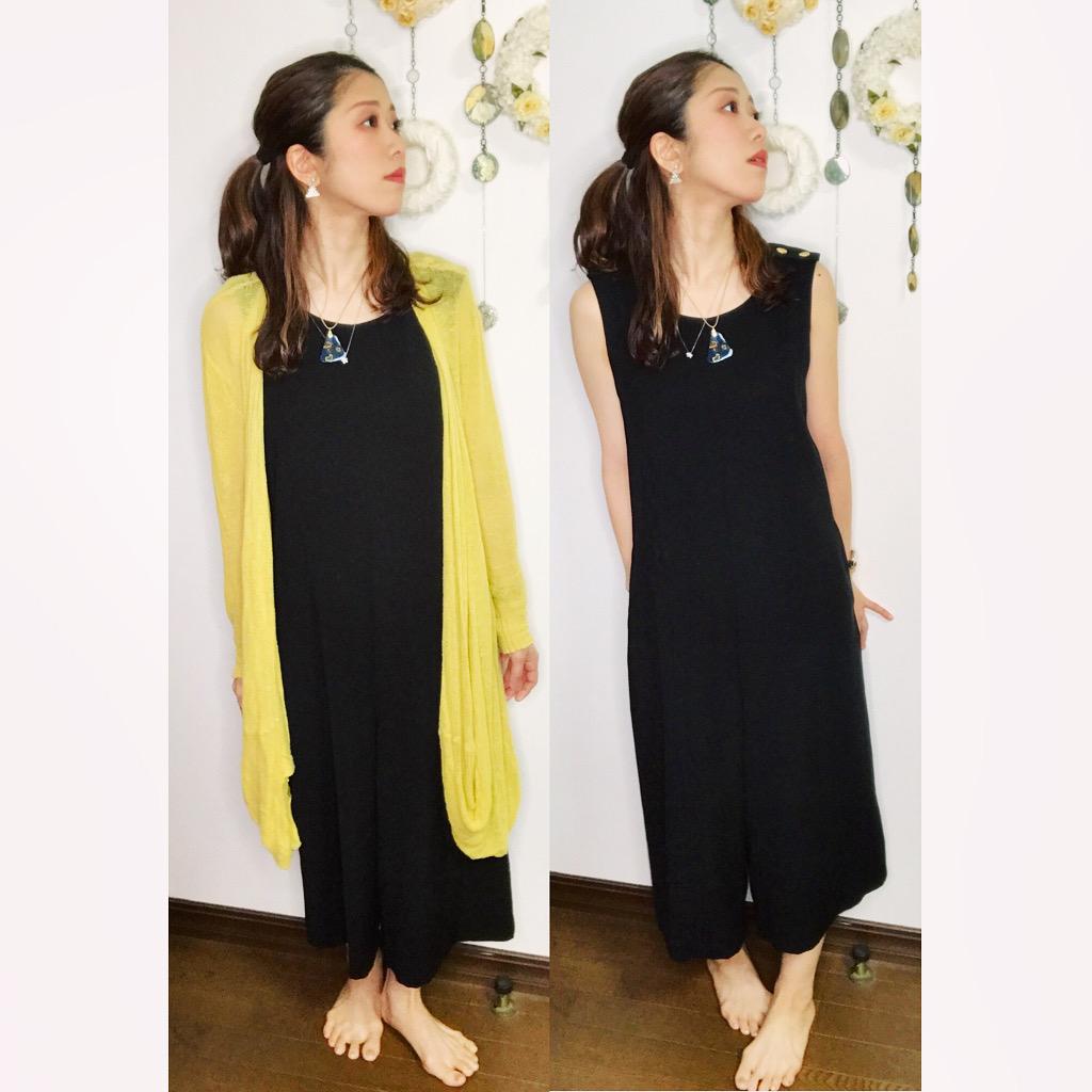 【オンナノコの休日ファッション】2020.6.1【うたうゆきこ】_1