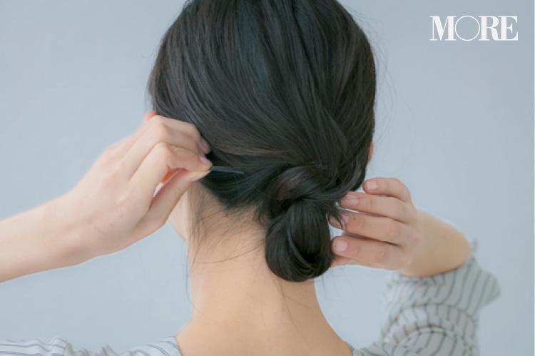 どんな人にも好印象の万能ヘア! 周りと差がつく「感じがいいヘア」の正解、教えます♡ 記事Photo Gallery_1_23
