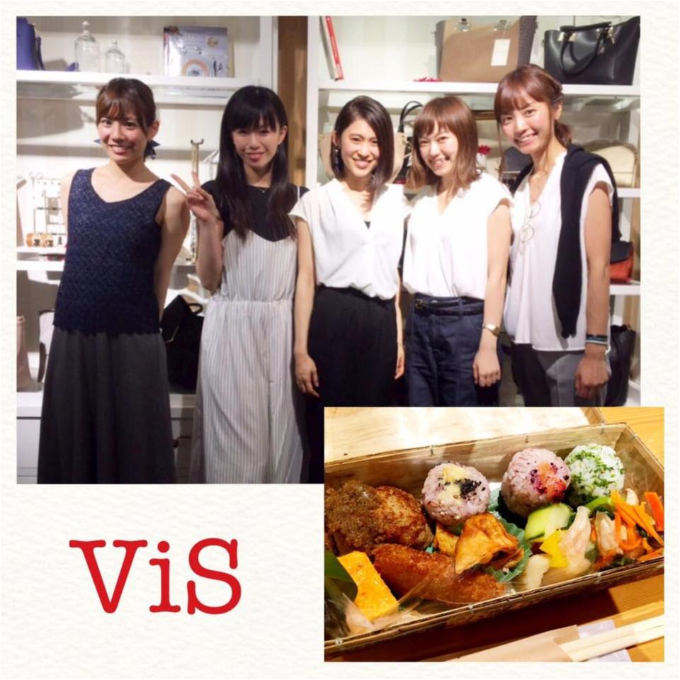 ViSの新作を堪能♡第2回ViS座談会_1
