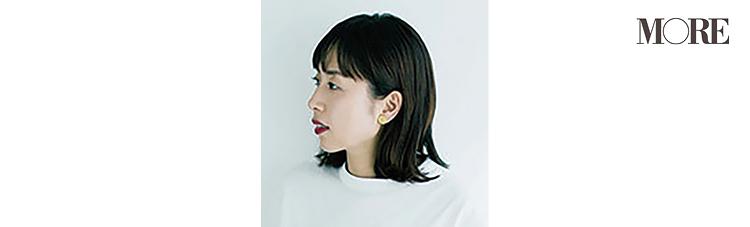スタイリスト石上美津江さん