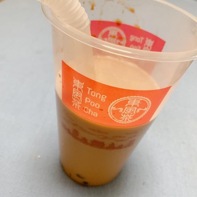 【#おうちカフェ】自宅で楽しめる本格的なタピオカミルクティーが、なんとダイソーで買える?!_3