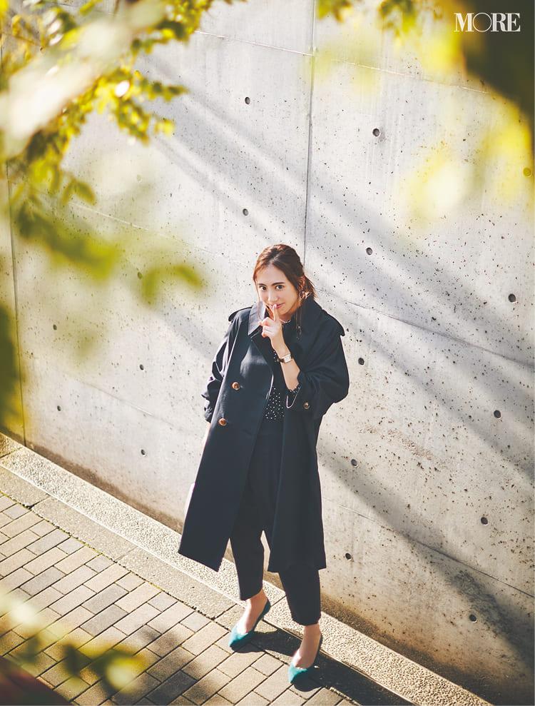 【2020】冬のオフィスカジュアル特集 - ユニクロなど20代女性におすすめの人気ブランドの最新コーデまとめ_75