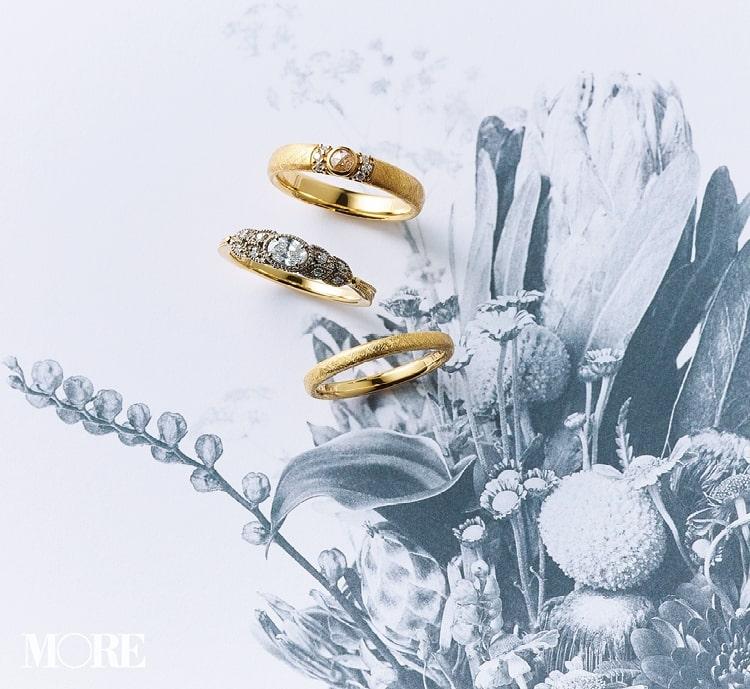 結婚指輪のおすすめブランド特集 - スタージュエリー、4℃、ジュエリーツツミなどウェディング・マリッジリングまとめ_17
