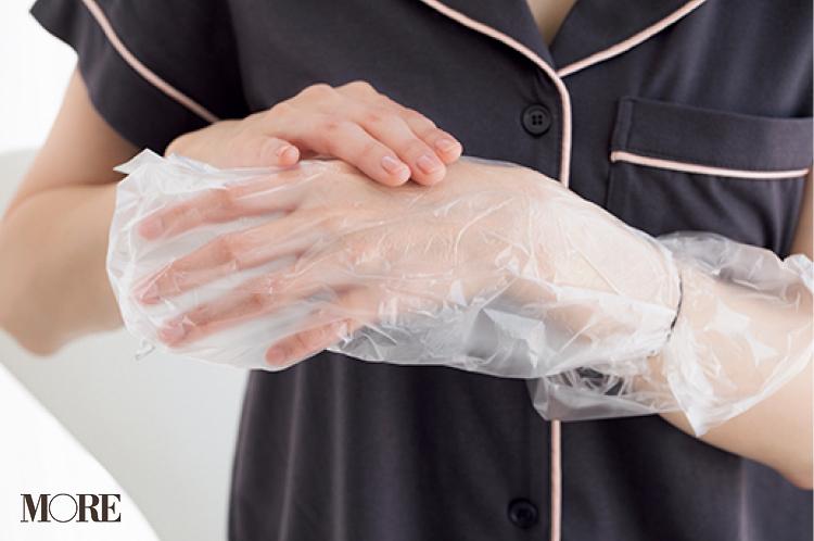 【いつもコスメで見違え!美容家小林ひろ美さん発・ボディケアに使える乳液テク3選】手作り塩スクラブで角質ケア、お湯に溶かしてボディコートなどツルスベ上質肌に♡ _3