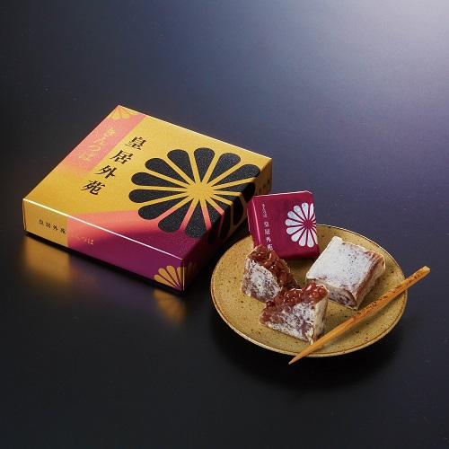 羽田空港の「2019お土産ランキング」人気TOP5を大公開! 高級感溢れる和菓子が大人気!!_5