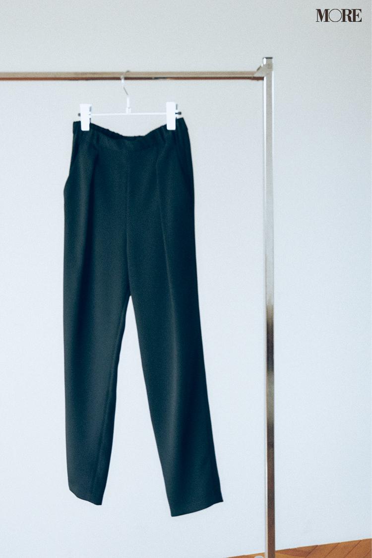 【骨格診断】でわかる! この黒パンツが、あなたの体をいちばんきれいに見せます_6