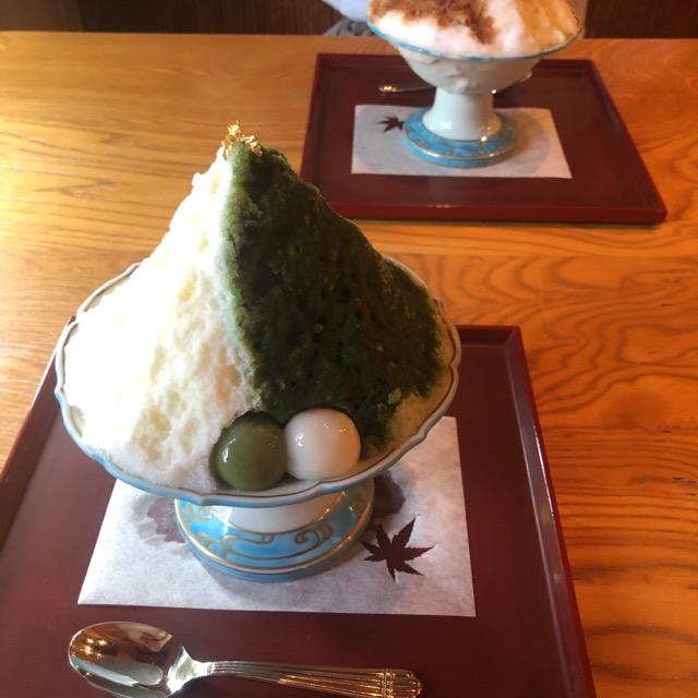 【群馬・桐生】フォトジェニックなかき氷♪<グルメ・スイーツ>_4