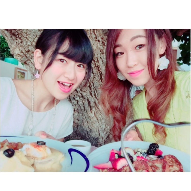 【FOOD】朝食甘系♥︎ハワイで食べてきました行ってきました♥︎あちらこちらの絶品フードとレストランpart②_10