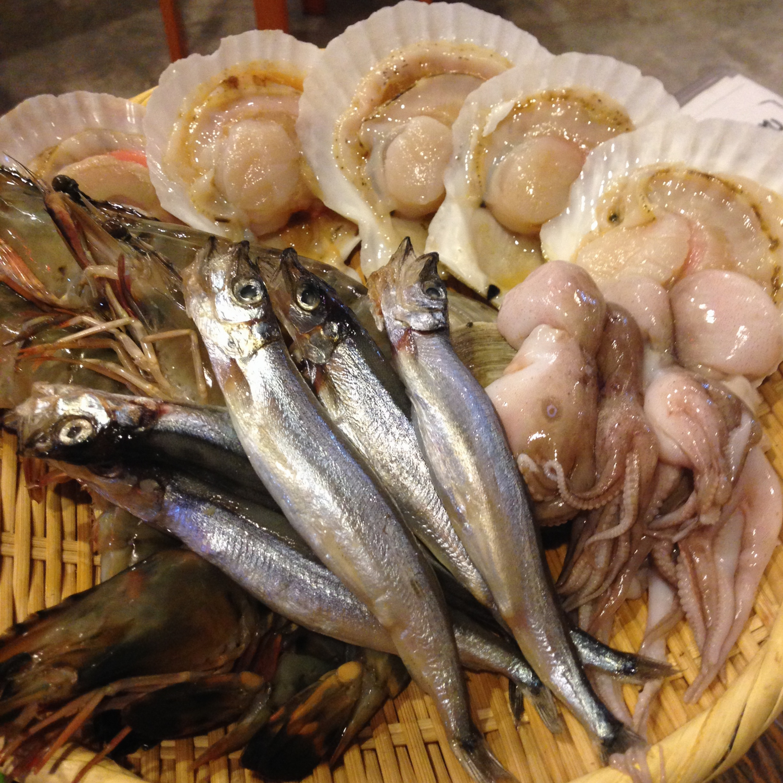 恵比寿で浜焼き❤️海鮮が美味しいビアガーデン★★★ _8