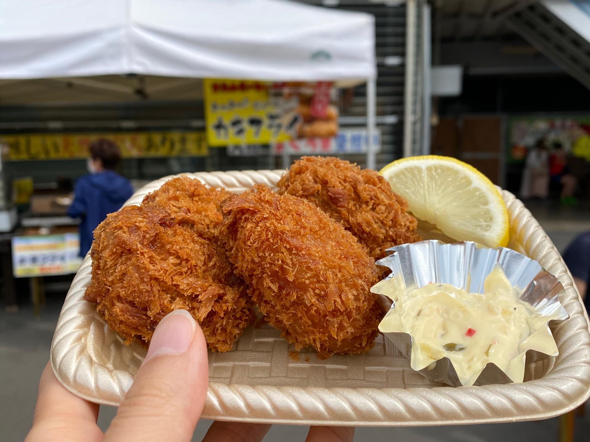 【プチ旅行】仙台の牛タンが美味しすぎる...日本三景《松島》で食べ歩きの旅❤︎_9