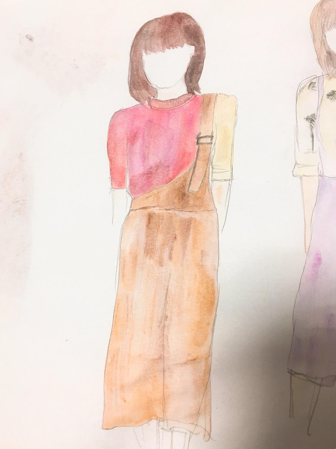 【女優から学ぶファッション】ドラマ『あなたの番です』が見逃せないっ!_2