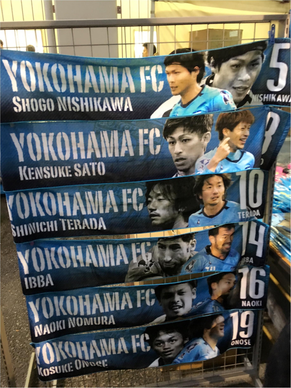 ♡サッカー観戦×モアハピ女子会(*>ω<*)‼︎【横浜FC】♡モアハピ◡̈のぞみ♡_9