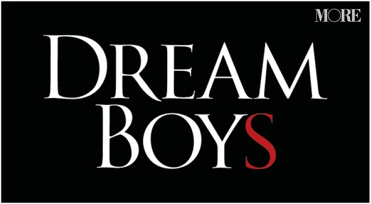 King & Prince・岸優太、神宮寺勇太が主演を務める『DREAM BOYS』