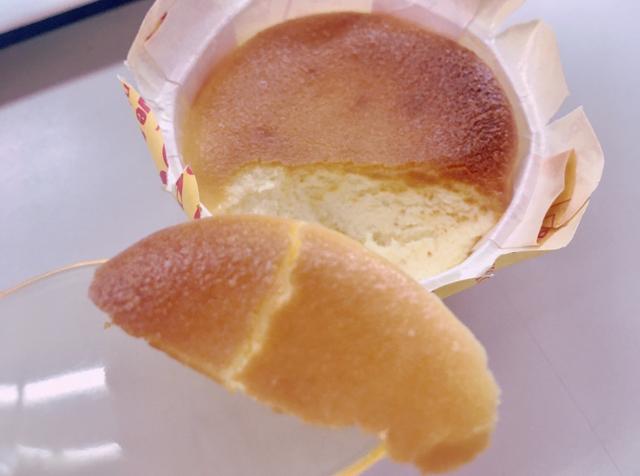 感動の味をシェア。私的バスクチーズケーキランキング更新!_8