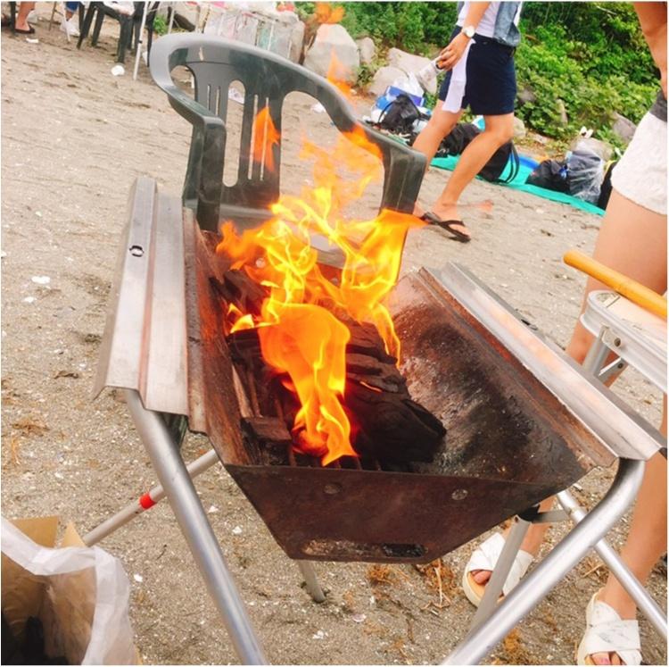 無人島【猿島】で日帰りBBQ♪♪フォトジェニックを楽しむ1日おすすめプラン☆_6