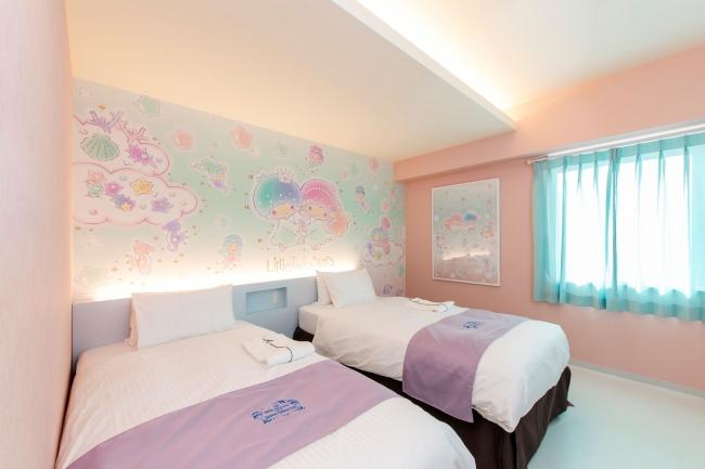 『ルミネエスト新宿』がキキ&ララに染まる♡ コラボアイテムやグルメ、豪華賞品が当たるプレゼントキャンペーンなど盛りだくさん_8