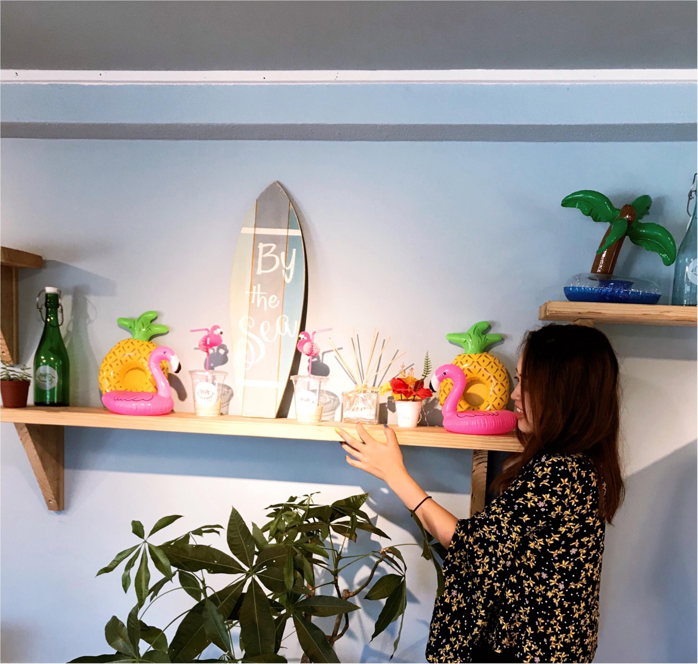 【宮古島カフェ】カラフルすぎて可愛い♡もはやインスタ映えのためのmykカフェ♡♡_2