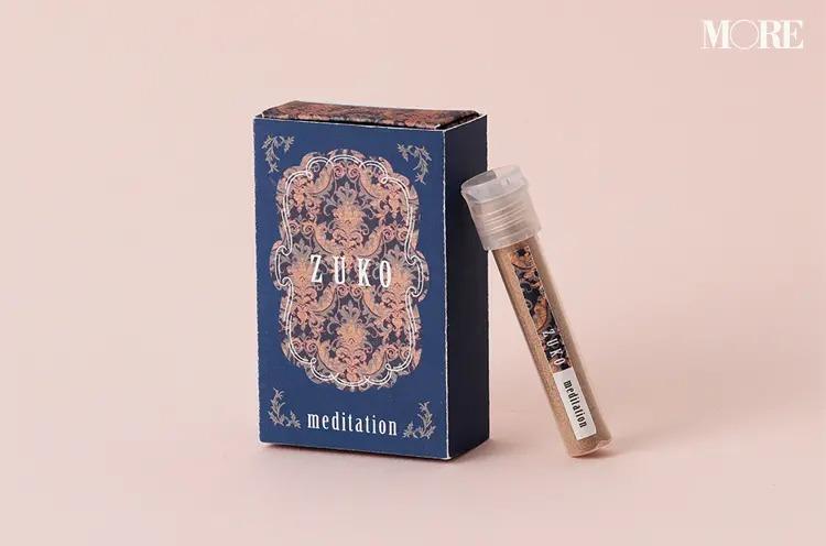 マインドフルネスにおすすめの香りの『テラ』塗香 瞑想
