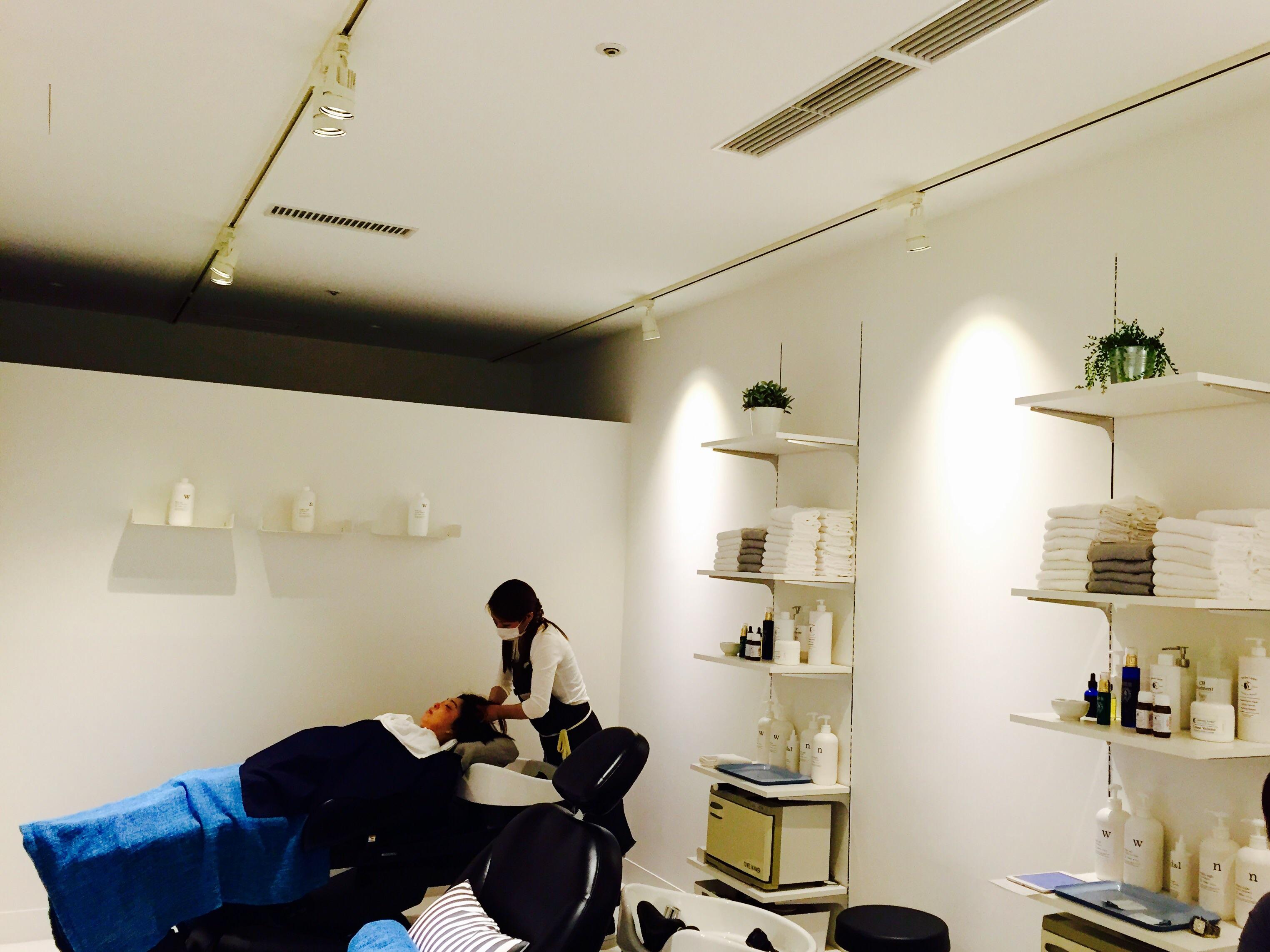 二子玉川に新しいビューティスポットが誕生!『Cu by uka』をさっそくチェック☆_3