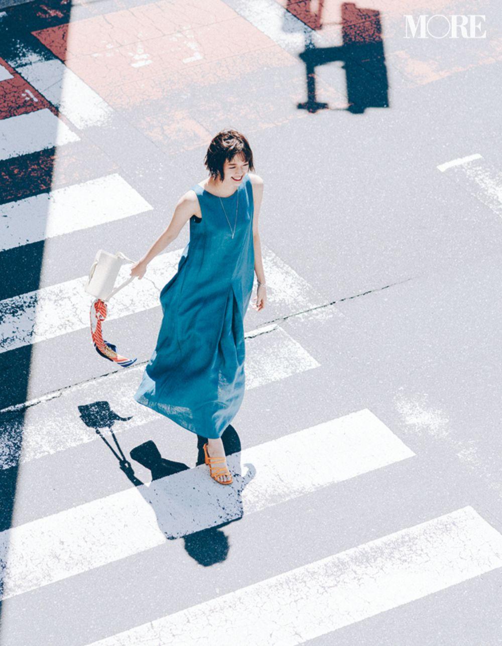 サンダル特集《2019年版》- 20代におすすめの春夏トレンドは? 人気ブランドの新作、美脚見えサンダルなど_12