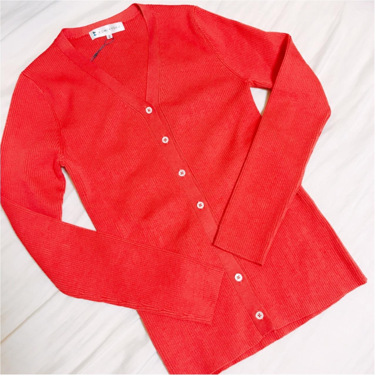 《約¥20,000で3着+小物をget♡》三陽商会&オンワードのファミリーセール戦利品!_2