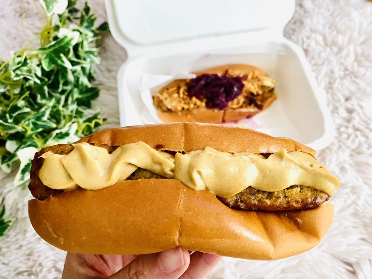 【IKEA渋谷】安すぎてヤバい!と大人気★コスパ最強《ベジドッグ》は絶対食べて♡_5