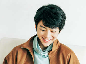 """伊藤健太郎さんインタビュー""""ココロが動く瞬間"""""""