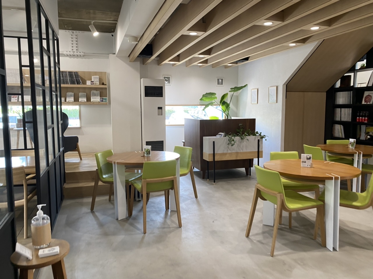 【北海道カフェ】旭川のpalemtaをご紹介♪_2