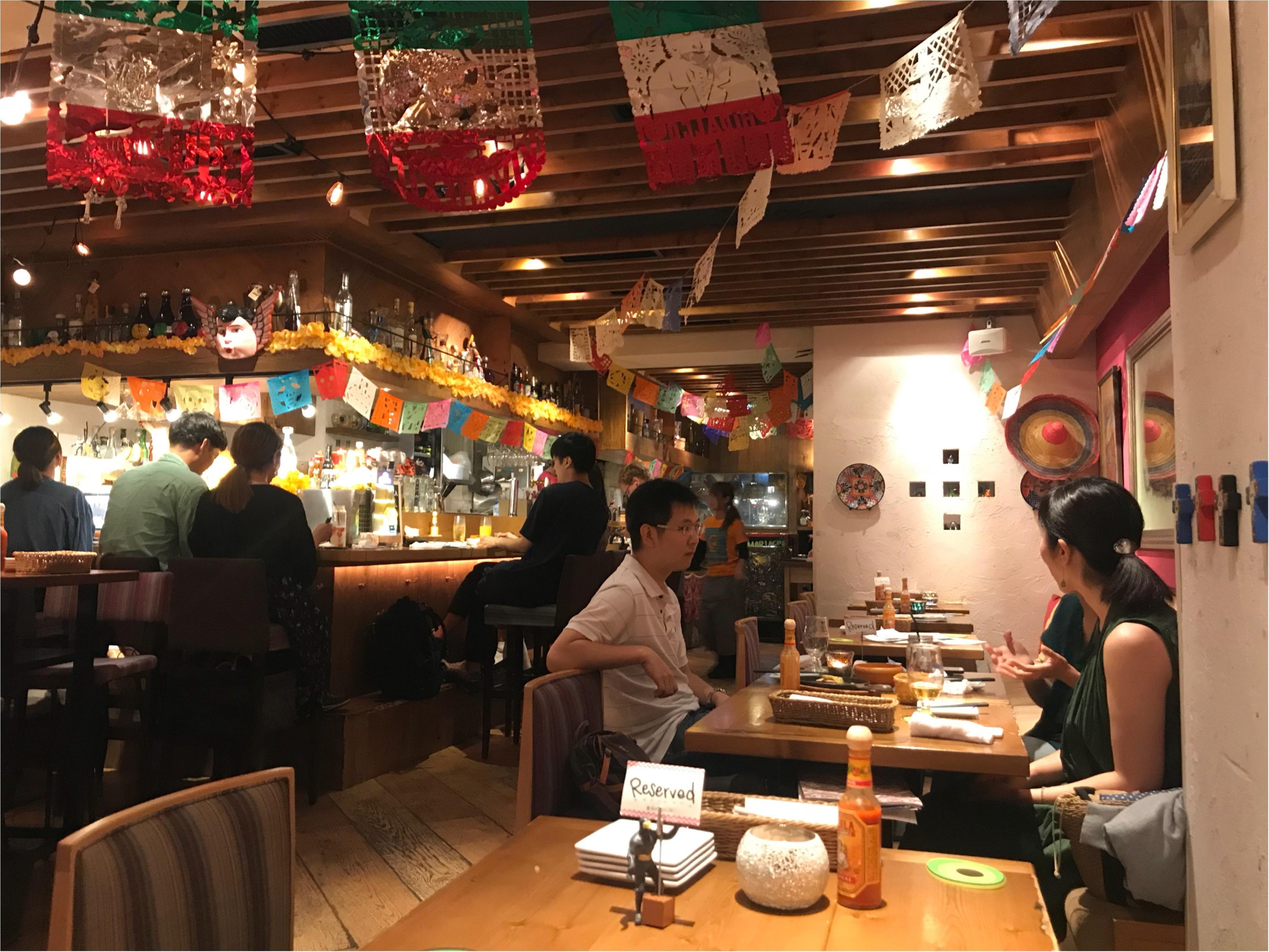 【アボカド専門店】美容効果UP食材でこの夏も美肌で過ごす!東京・下北沢まで行ってきました!_4
