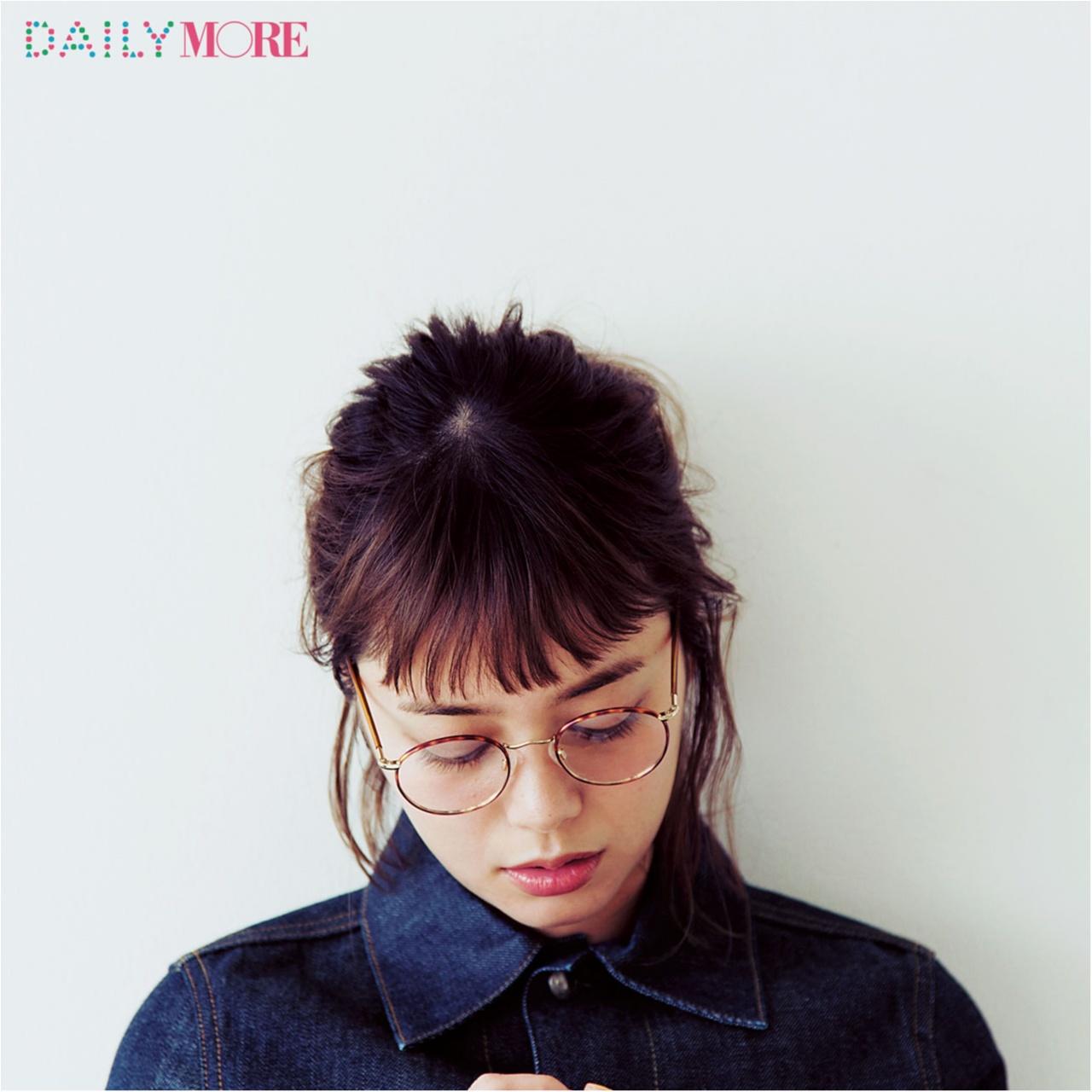 「ハイク」のGジャンなど……人気スタイリスト石上美津江さんが選んだ「27歳のためのカジュアル名品」3選~その2~_2