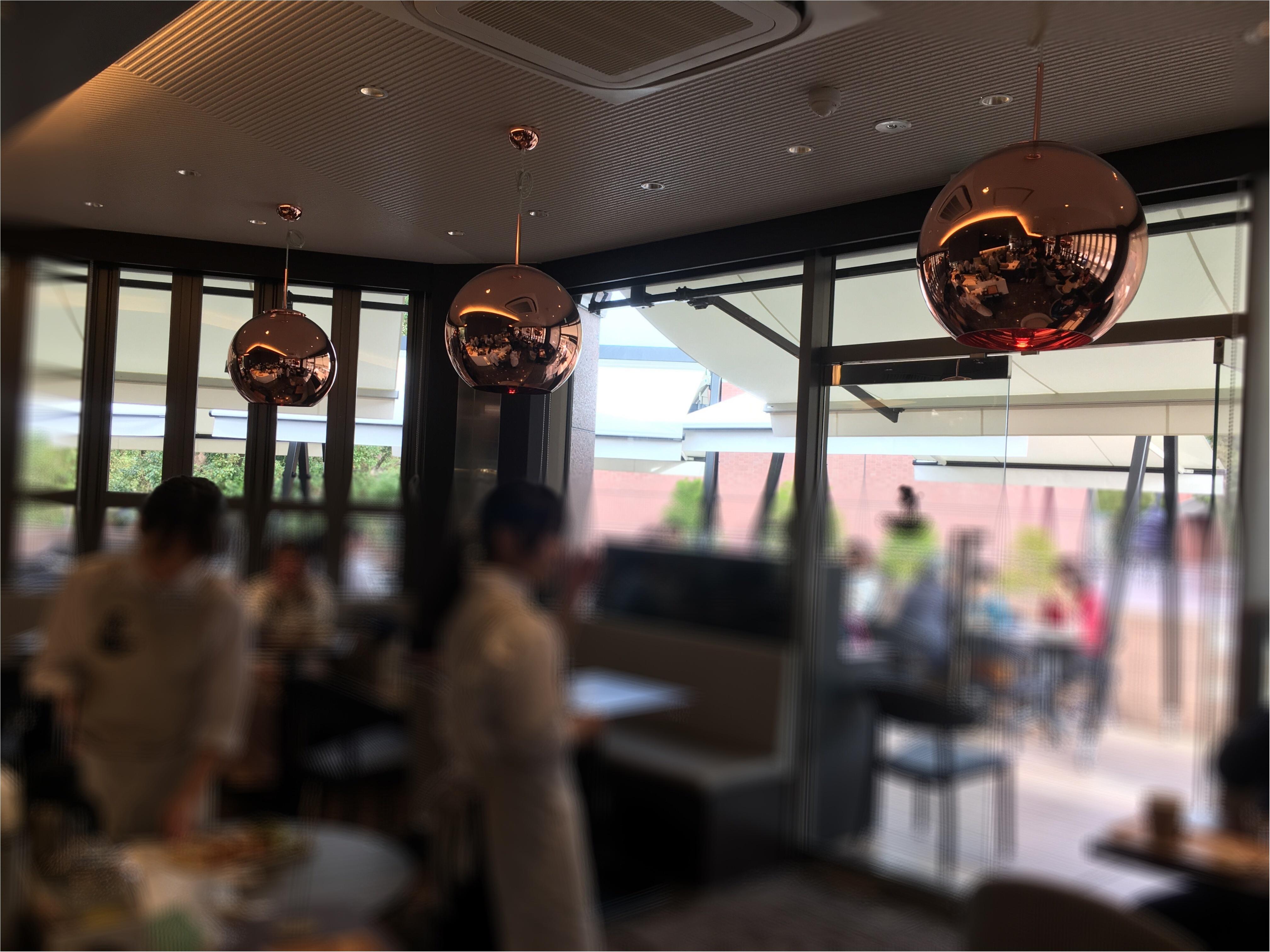俺の◯◯シリーズに新店登場!!❥恵比寿にNew Openの♡俺のベーカリー&カフェに行ってきました♡_3